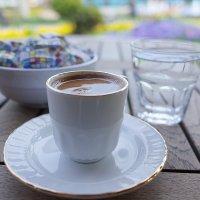 Кофе по-турецки :: Swetlana V