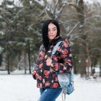 Дарья | Daria :: Никита Юдин