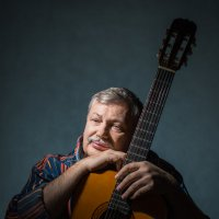 Валерий :: Андрей Лошаков