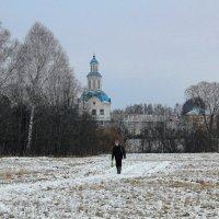 Декабрь :: Галина Новинская