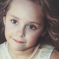 Смотри на мир счастливыми глазами! :: Лилия .