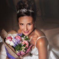 Невеста Ирина :: Marya Matoshina