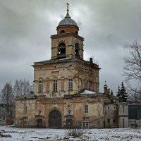 Введенский женский монастырь г. Тихвин :: Ольга Лиманская