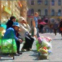 My magic Petersburg_02799 :: Станислав Лебединский