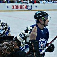 В кадре губернатора... :: Кай-8 (Ярослав) Забелин