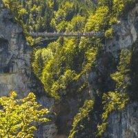 Мост Марии :: Сергей Цветков