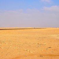 Путь в Каир :: ГраВИ ©
