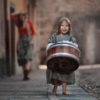 Прогулка по Италии :: Надежда Шибина