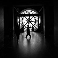 путешественник во времени :: юрий затонов