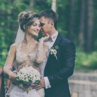 Свадебная прогулка :: Николай Позиненко