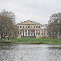 Юсуповский дворец. :: Валентина Жукова