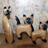 кошки. :: венера чуйкова