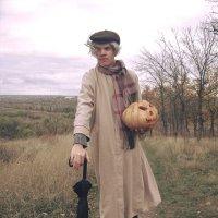 Halloween :: Яна Козырь (Сухая)