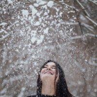 зимняя прогулка :: Ирина Минеева