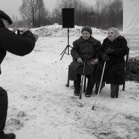 На память.... :: павел Труханов