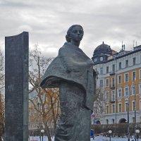 Крупская Н.К. :: Oleg4618 Шутченко