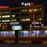 Трамвай :: mishel astoria