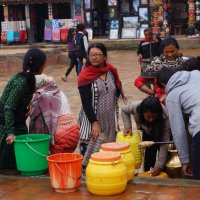 Непал. Бхактапур :: Gal` ka