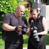 вечный вопрос :: Олег Лукьянов
