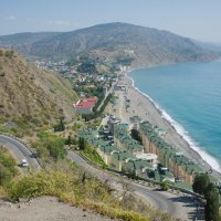 Крым :: Светлана Королева