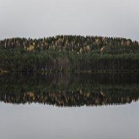 Озеро Пряжа. Карелия :: Mikhail Kuznetsov