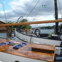 Стокгольм.Яхты.Катера. :: Таэлюр