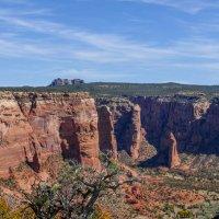 Ну вот и приехали! Каньон Де Шейи (Canyon de Chelly, Аризона. США) :: Юрий Поляков