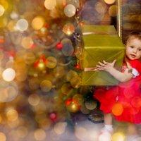 Happy New Years :: Марина Кулымова
