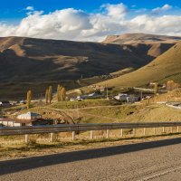 в горах :: Евгений Khripp