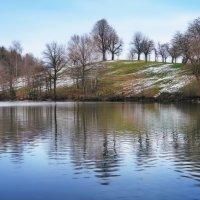 зима :: Elena Wymann