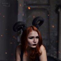 Valkyrie :: Alisa Veselova