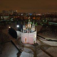 Чесменская церковь :: Odissey