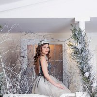 1 :: Мария Волобуева