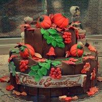 просто тортик :: Наталия П