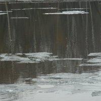 Первый лед  #1 :: Анатолий Бастунский