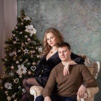 Новогодняя :: Виктор Богданов