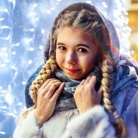 Лера :: Юлия Горбунова