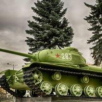 Питер Кв-85 на проспекте Стачек :: Юрий Плеханов