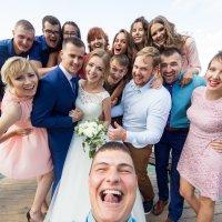 Свадьба Димы и Кристины :: Екатерина Короткова