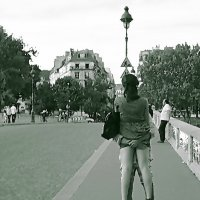 ПАРИЖ... :: mveselnickij