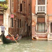 Улочки Венеции :: svetlana.voskresenskaia