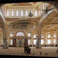Мечеть :: Сергей Порфирьев