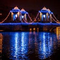 Ломоносовский мост :: Olya Lanskaya