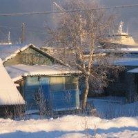 Село Минькино :: Владимир Стаценко