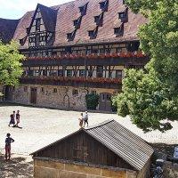 Резиденция королей :: irina Schwarzer