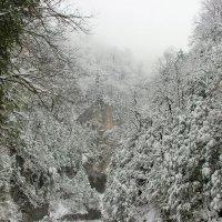 Чертоги снежной королевы :: Вячеслав Случившийся