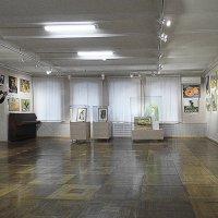 выставка :: Юлия Денискина