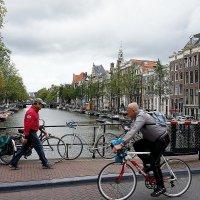 Амстердам :: Елена Павлова (Смолова)