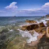 Чистое море :: Aleks 9999