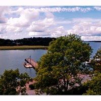 Finland memories.. :: Валентина Потулова